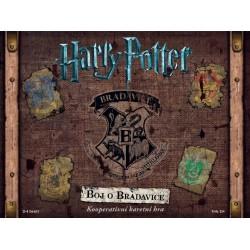 Harry Potter: Boj o Bradavice