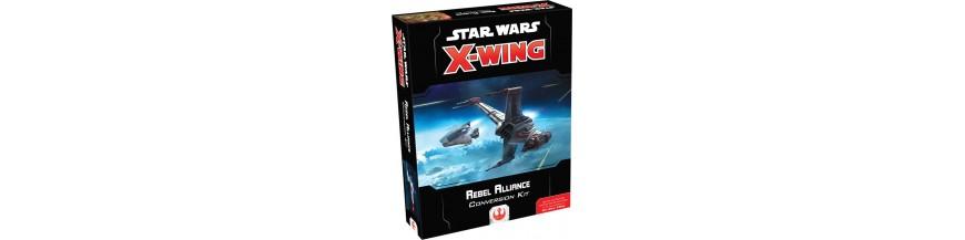 X-Wing SE Konverzní kity