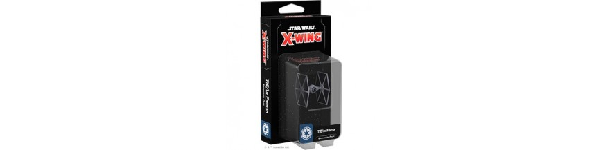 X-Wing SE Galactic Empire Expansions